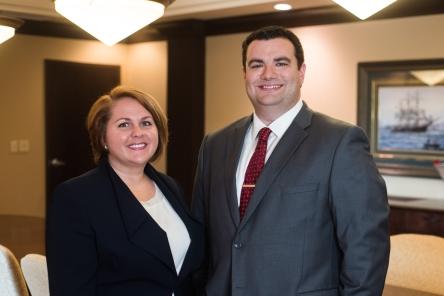 Myers Law Consumer Rights Attorneys Dan Myers & Samantha Vajskop